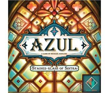 Azul - Sintra (Multi-Language)