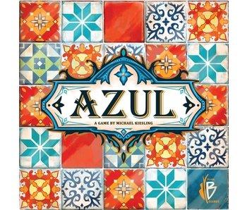 Azul (Multi-Language)