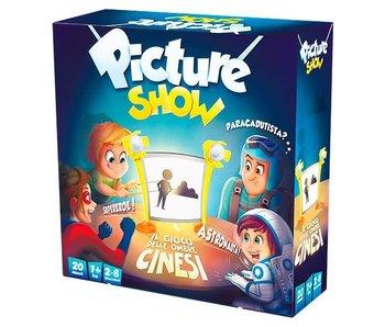 Picture Show (Multi-Langue)