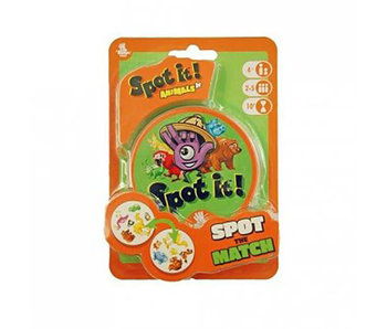 Spot It! / Dobble Animal Jr (Blister)