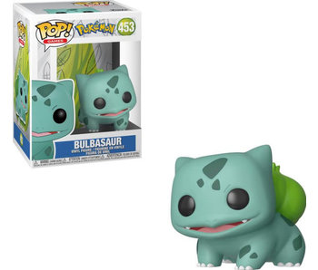 Funko Pop! Games Pokemon - Bulbasaur