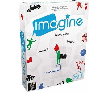Imagine (New version)