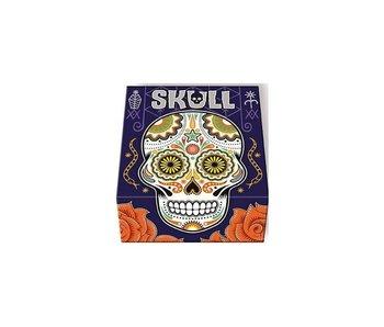 Skull (Multi-Language)