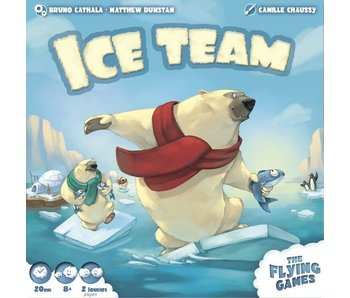 Ice Team (Multi-Language)