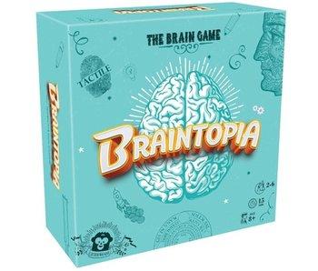 Braintopia (Multi-Language)