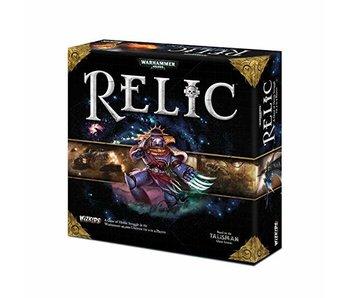 Warhammer 40'000 - Relic