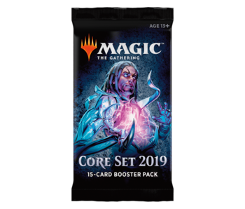 MTG Core Set 2019 Booster Pack