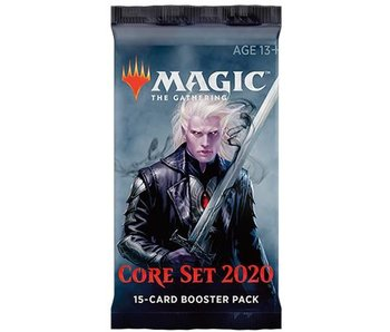 MTG Core Set 2020 Booster Pack