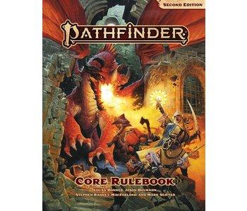 Pathfinder 2e - Core Rulebook