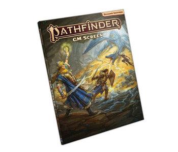 Pathfinder 2e - GM Screen