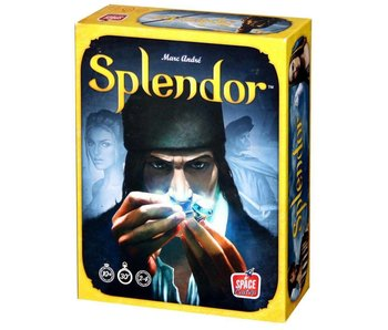 Splendor (Multi-Language)