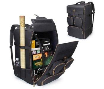 Enhance Game Box Backpack - Black