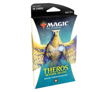 MTG Theros Beyond Death Theme Booster Pack
