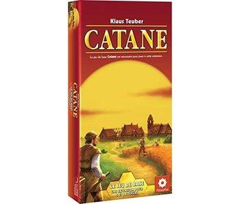 Catan 5-6   2016 (Français)