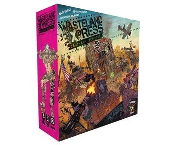 Wasteland Express (Français)