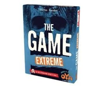 The Game Extreme (Français)