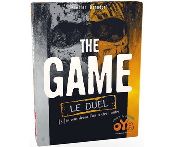 The Game Le Duel (Français)