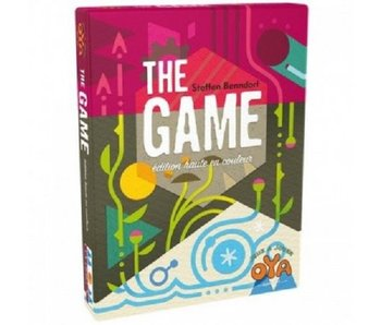 The Game Haut en Couleur (Français)