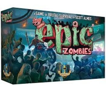 Tiny Epic Zombies (Français)