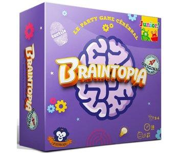 Braintopia Junior (Français)