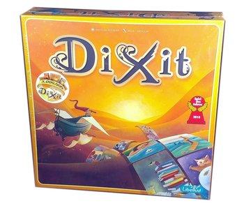 Dixit (Multi-Langue)
