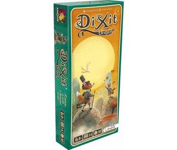 Dixit 4 - Origins (Français)