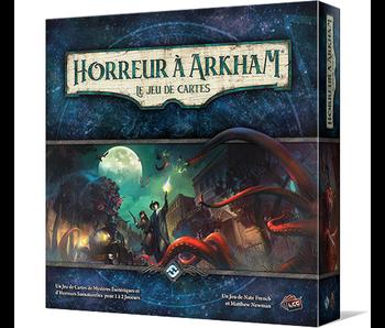 Horreur À Arkham - Le Jeu de Cartes (Fran