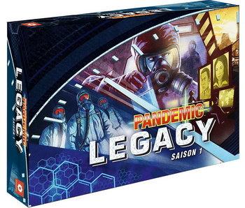 Pandemie Legacy - Blue (Français)