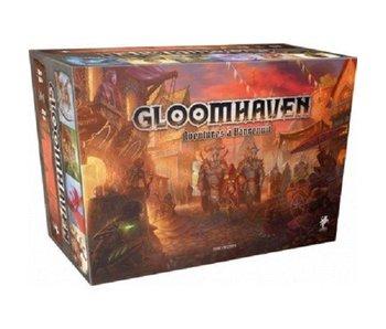 Gloomhaven Français
