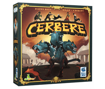 Cerbere (Français)