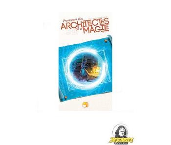 Professeur Evil et Les architectes de la Magie - Extension (Français)