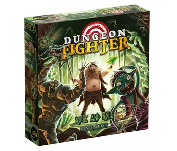 Dungeon Fighter - Extension: Rock And Roll