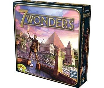 7 Wonders (Français)