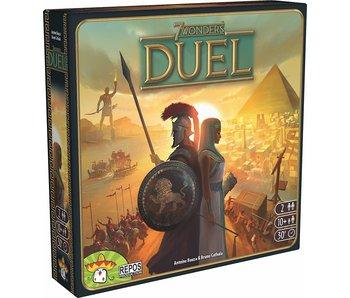7 Wonders / Duel (Français)