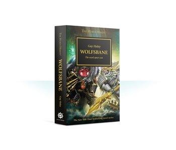 Horus Heresy - Wolfsbane (PB) Book (PRE ORDER)