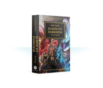 Horus Heresy - Slaves To Darkness (PB) Book (PRE ORDER)