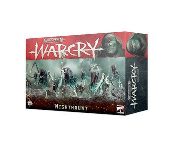 Warcry - Nighthaunt (PRE ORDER)