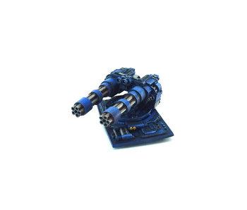 Bitspudlo - Twin Gatling Cannon