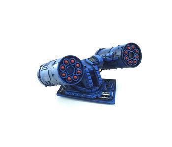 Bitspudlo - Torquemada Missile Launcher