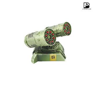 Bitspudlo - Tornado Missile Battery