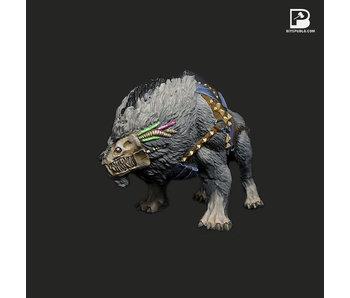 Bitspudlo - Storm Wolf Gamma