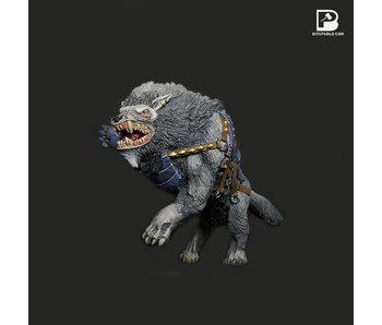 Bitspudlo - Storm Wolf Alpha