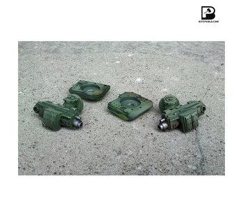 Bitspudlo - Side Heavy Cannon for Battle Tank