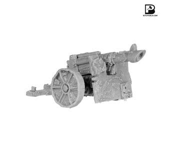 Bitspudlo - Ork Artillery Laser Cannon