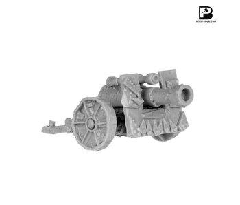 Bitspudlo - Ork Artillery Heavy Cannon