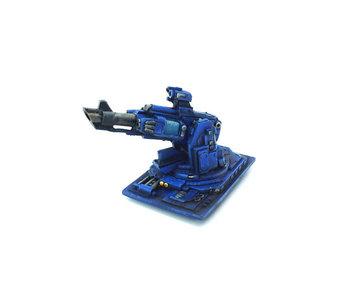 Bitspudlo - Las-Plasma Cannon