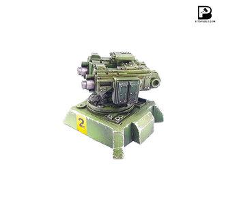 Bitspudlo - Gladius Twin Heavy Cannon