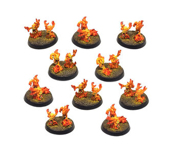 Bitspudlo - Daemon Fire Terrors (10)