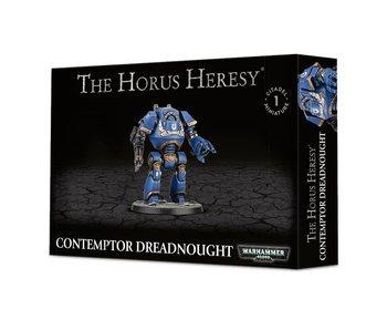 Horus Heresy Conmtemptor Dreadnought