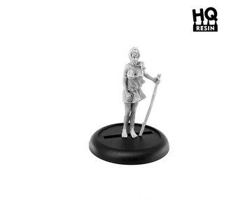 Erika the Shepherdess - HQ Resin